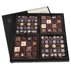 FOUR-BOX SET SNOWY COLLECTIONS AND PRALINES
