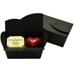 'THANK YOU' COFFRET FOR WEDDING GUESTS