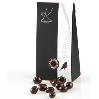 DARK CHOCOLATE-COVERED CRANBERRY - BAG