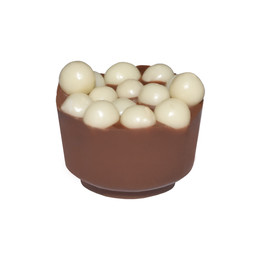 WHITE GIANDUJA