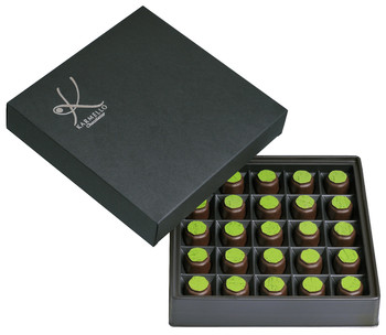 GREEN APPLE WITH CARAMEL EXCLUSIVE SET