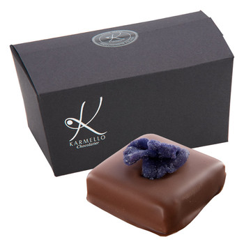 VIOLET - LARGE COFFRET