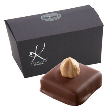 HAZELNUT - LARGE COFFRET