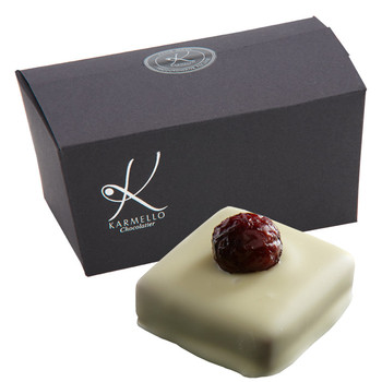 CRANBERRY - LARGE COFFRET