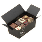 SMALL COFFRET OF ASSORTED PRALINES