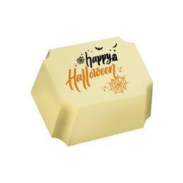 HAPPY HALLOWEEN CHOCOLATE