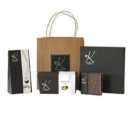 GIFT SET FOR THE CONNOISSEUR I